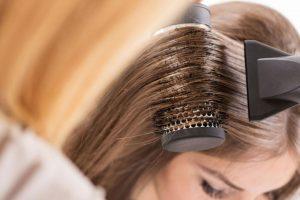 escovar o cabelo em cuiabá