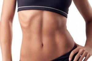 tonificação muscular